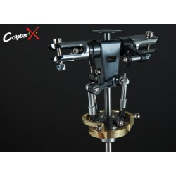 CX450BA-01-50 - Flybarless Rotor Head Set for EP450 Helicopters
