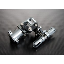 CX450BA-02-00 - Metal Tail Rotor Set