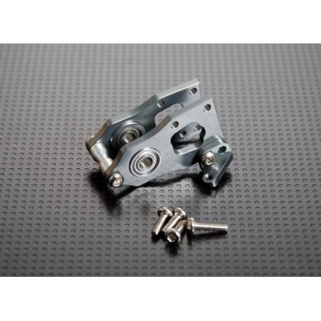 CX450BA-02-03 - Metal Tail Case