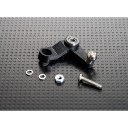 CX450BA-02-08 - Tail Rotor Ball Crank