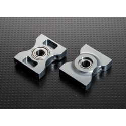 CX450BA-03-01 - Metal Main Shaft Bearing Block with Bearings