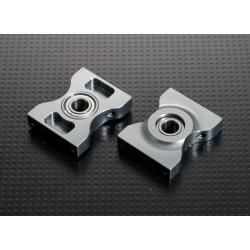 CX450BA-03-01 - Metal Main Shaft Bearing Block with Bearings