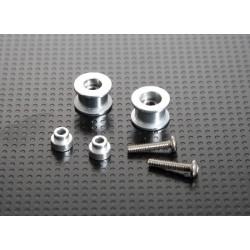 CX450BA-03-05 - Metal Pulley Set