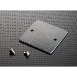 CX450BA-03-06 - Carbon Fiber Gyro Mount