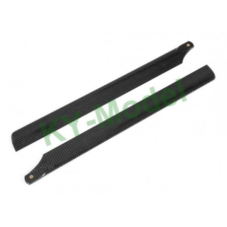 BL-335-C-03 - EP450 Class 335mm Main Blades