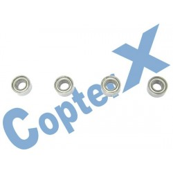 CX450-09-03 - Bearings(MR63ZZ) 3x6x2.5mm