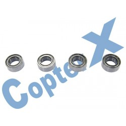 CX450-09-05 - Bearings(MR74ZZ) 4x7x2.5mm