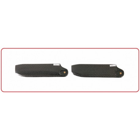 BL-TP-120-C-01 - NP 60~90 Class Carbon Tail Blade
