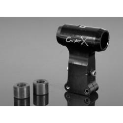 CX600BA-01-16 - Metal Rotor Housing
