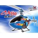 CX250SE-2.4G - CopterX CX250SE 2.4GHz Helicopter RTF