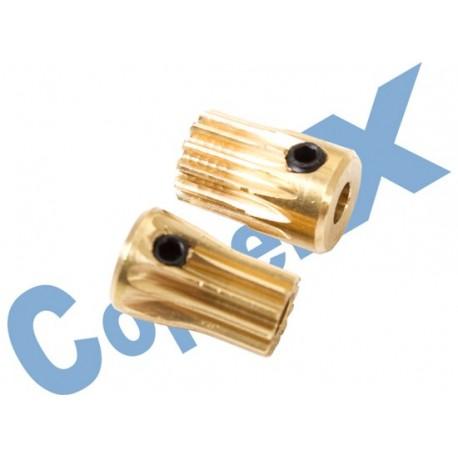 CX450-10-02 - Motor Pinion Gear 11T/13T