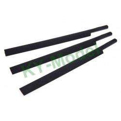 CX450BA-20-03 - Composite main blades for RIGID Three Blades Main Rotor Set (3pcs)