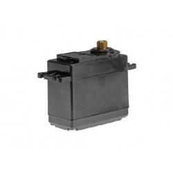 MG-A-15KG - 15kg Metal Gear Standard Servo Analogique