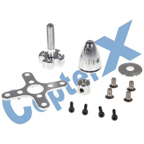 CX-M2836-H - M2836 Motor Mounting Hardware