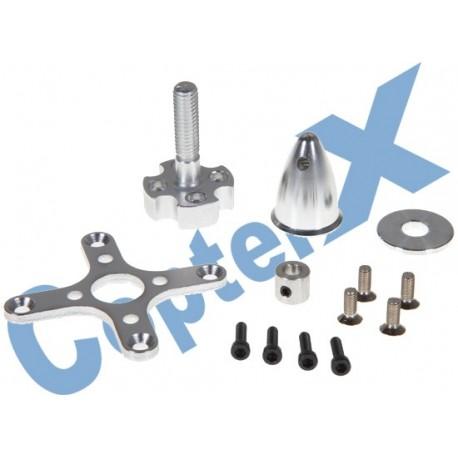 CX-M3548-H - M3548 Motor Mounting Hardware