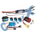 CX450EPP-FBL-V2 - 450 Flybarless Electronic Parts Package V2