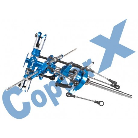 CX250-01-00 - Metal Main Rotor Head Set