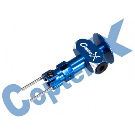 CX250-01-01 - Metal Rotor Housing