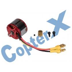 CX250-10-02 - 3400KV Brushless Motor