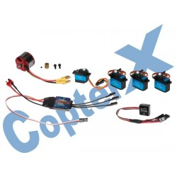 CX250PEPP-V2 - 250 Professional Electronic Parts Package V2