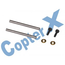 CX250-01-10 - Feathering Shaft