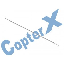 CX250-01-12 - Flybar