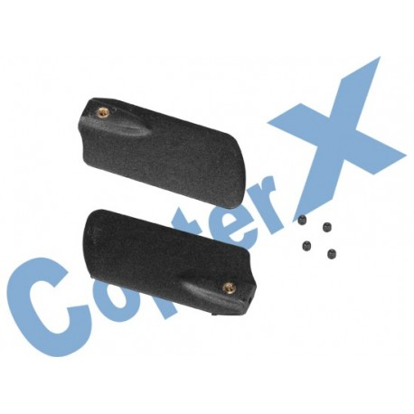CX250-01-13 - Flybar Paddle