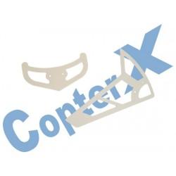 CX450-06-04 - Aluminum Stabilizer Set for CopterX CX450SE V2