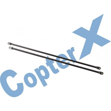 CX450-07-02 - Tail Boom Brace for CopterX CX450SE V2