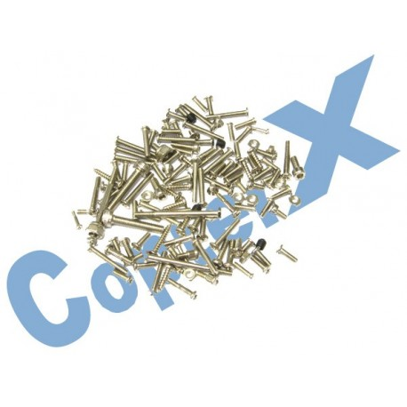 CX450-07-08 - Screws Set for CopterX CX450SE V2