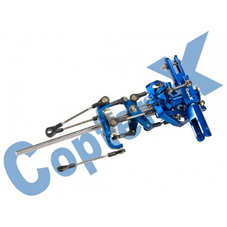 CX200-01-00 - Main Rotor Head Set