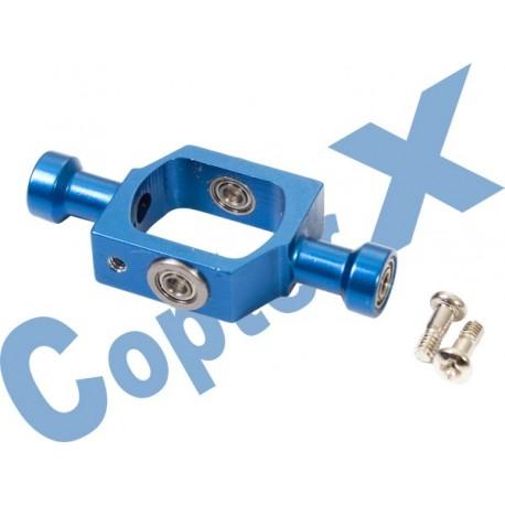 CX450-01-03 - Metal Flybar Seesaw Holder Copterx 450 v2