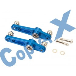 CX450-01-04 - Metal Control Lever Copterx 450 v2