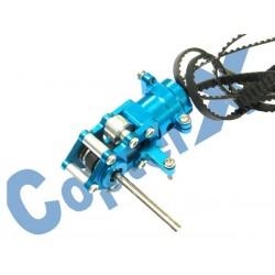 CX450-02-01 - Metal Tail Unit CopterX 450 v2
