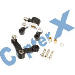 CX450-02-06 - Tail Rotor Control Set CopterX 450 v2
