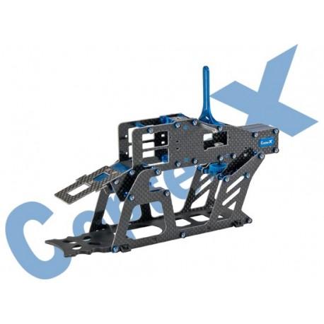 CX450-03-00 - Main Frame Set CopterX 450 SE v2