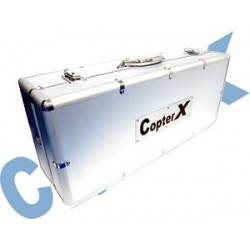 CX450-08-02 - Full Size Aluminum Case CopterX 450