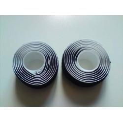 LX-002 - 100cm x 2cm Magic Tape (2 sides)
