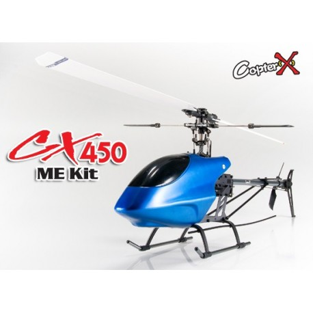 CopterX CX 450ME Kit