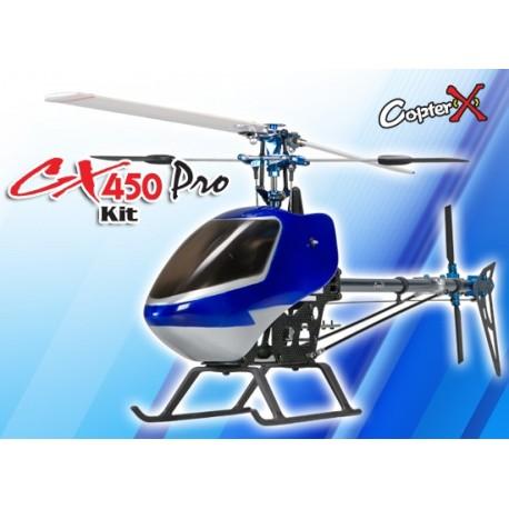 CopterX CX 450PRO V3 Belt Kit
