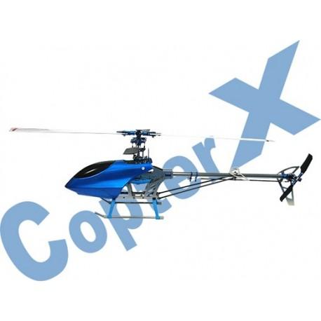 CX450AEV2KIT - CopterX CX450AE V2 Kit Aluminium
