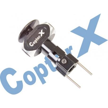 CX500-01-01 - Metal Rotor Housing