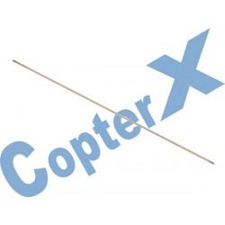 CX500-01-06 - Flybar Rod