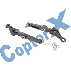 CX500-01-07 - Metal Washout Control Arm