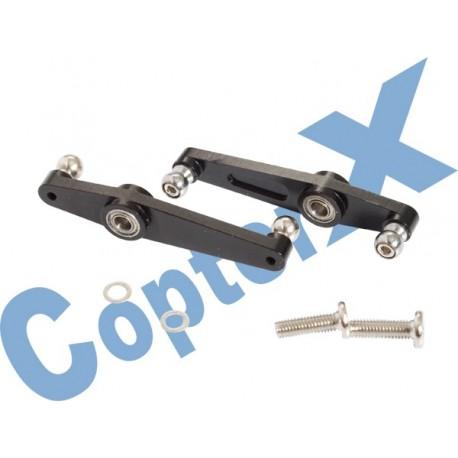 CX500-01-08 - Metal Control Lever