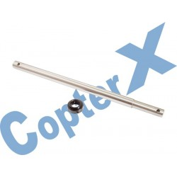 CX500-01-09 - Main Shaft