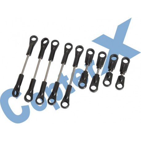 CX500-01-13 - Linkage Rod Set