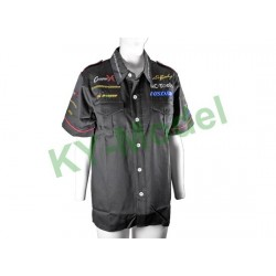 KY Model Button Shirt (L)